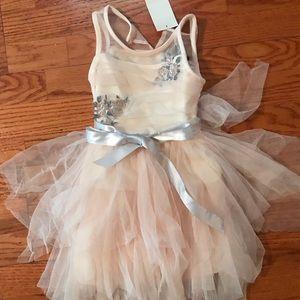 Zunie Dress Size 5